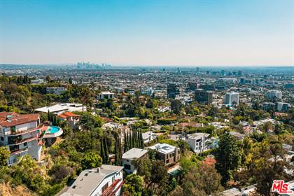 Lots And Land for sale in 9443 Sierra Mar Pl, Los Angeles, CA, 90069