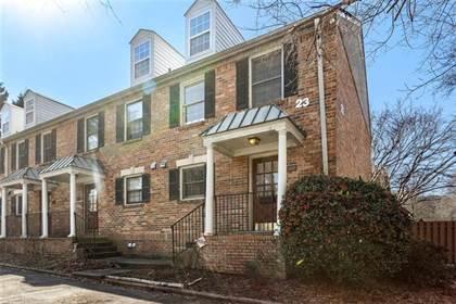 Residential for sale in 6700 Roswell Road 23F, Atlanta, GA, 30328