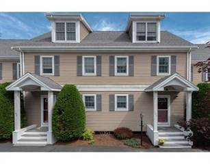 Townhouse for sale in 55 Williams St 103, North Easton, MA, 02356