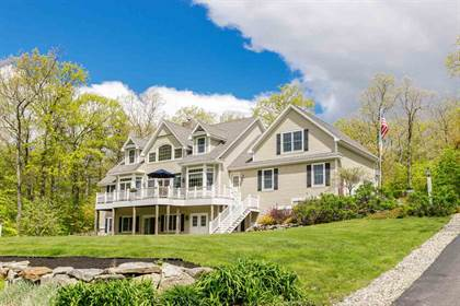 Residential Property for sale in 169 Ambrose Way, Wolfeboro, NH, 03894