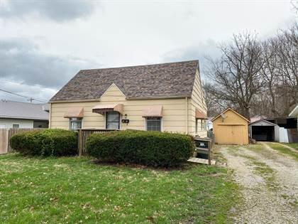 Residential Property for sale in 1210 S Market Street, Mount Vernon, MO, 65712