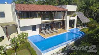 Residential Property for sale in Turnkey Furnished Home With a Clean and Modern Design - 2.47 Acres, Escaleras, Puntarenas