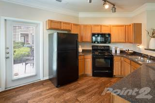 Apartment for rent in Carrington Place at Shoal Creek - B1, Kansas City, MO, 64157