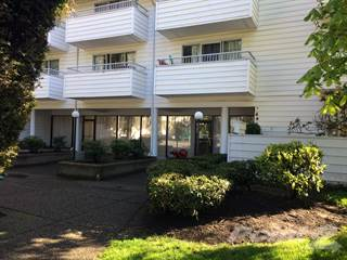 Condo for sale in 707 Eighth Street, New Westminster, British Columbia
