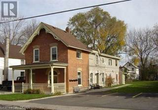 Multi-family Home for sale in 29 DUNBAR STREET, Belleville, Ontario, K8P3R6