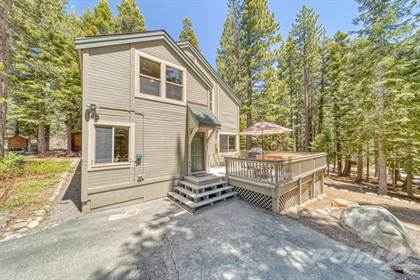Single-Family Home for sale in 500 Club Drive , Tahoe City, CA, 96145