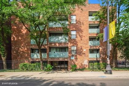 Apartment for rent in 1720 Halsted Street, Chicago, IL, 60614