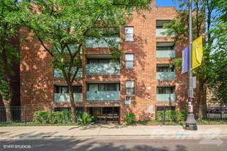 Apartment for rent in 1720 North Halsted, Chicago, IL, 60614