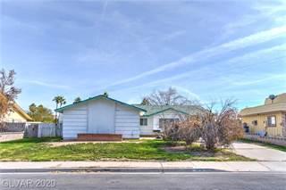 Single Family for sale in 4478 El Pito Lane, Las Vegas, NV, 89121