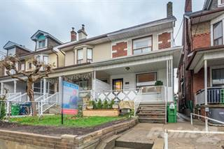 Residential Property for sale in 1792 Dufferin St, Toronto, Ontario
