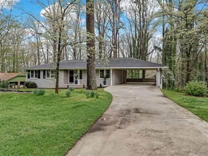 Residential for sale in 2995 Redwine Road, Atlanta, GA, 30344