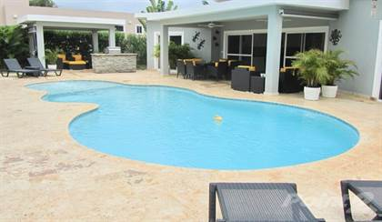 Residential Property for sale in Great Rental Villa in Secure Gated Community - INCOME! VIDEO!!, Sosua, Puerto Plata