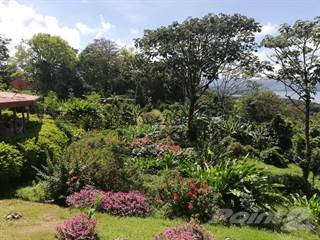 Residential Property for sale in Fan-Shaped Home To Take Advantage Of The Lake Arenal Views, Arenal, Guanacaste
