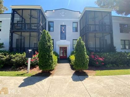Residential Property for sale in 120 Peachtree Memorial Drive # 128-2, Atlanta, GA, 30309