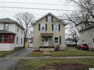 Single Family for sale in 405 S GRINNELL, Jackson, MI, 49203