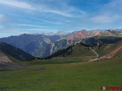 Lots And Land for sale in TBD CR 51A, Silverton, CO, 81433