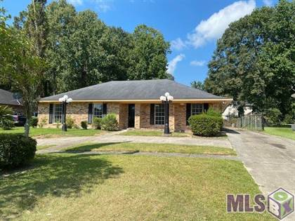 Residential Property for sale in 14039 CAYUGA DR, Baker, LA, 70714