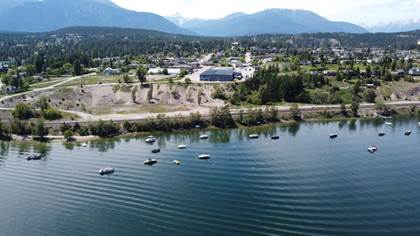 Vacant Land for sale in 1329 4TH AVENUE, Invermere, British Columbia, V0A1K0