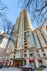 Condo for sale in 25 East Superior Street 4401, Chicago, IL, 60611