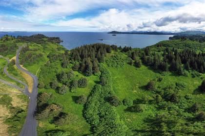 Lots And Land for sale in L1 Black Rock - Cliff Point Estates, Kodiak, AK, 99615