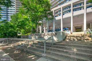 Condo for sale in 2401 PENNSYLVANIA AVENUE 4C48, Philadelphia, PA, 19130
