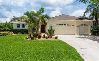 Single Family for sale in 13340 PURPLE FINCH CIRCLE, Bradenton, FL, 34202