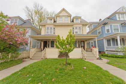 Multifamily for sale in 1059 GLENWOOD BLVD, Schenectady, NY, 12308