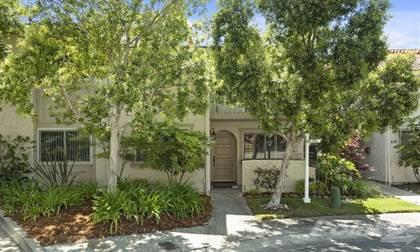 Townhouse for sale in 135 Vista Del Lago , Los Gatos, CA, 95032
