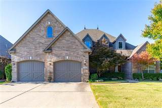 Single Family for sale in 1545 W Rockport Street, Tulsa, OK, 74012