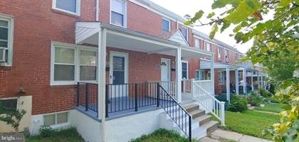 Residential Property for rent in 1030 ROCKHILL AVENUE, Baltimore City, MD, 21229