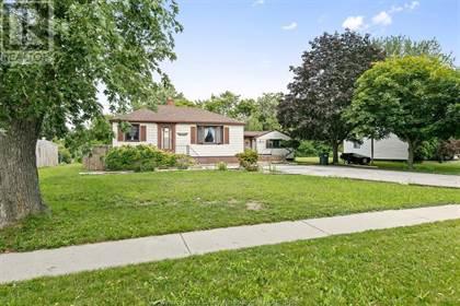 Single Family for sale in 1982 GLENDALE, Windsor, Ontario, N8T2N6