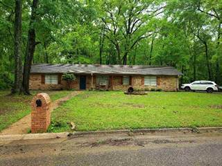 Single Family for sale in 1505 GREENWAY ST, Gilmer, TX, 75644