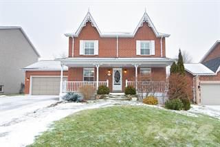 House for sale in 45 Bolton Drive, Uxbridge, Ontario