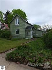 Residential Property for sale in 1016 S . Union St., Traverse City, MI, 49684