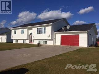 Single Family for sale in 22 Rendell Crescent, Happy Valley - Goose Bay, Newfoundland and Labrador