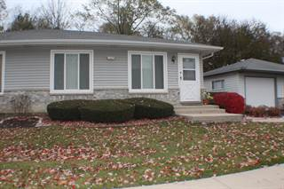Condo for sale in 5332 Woodland Drive, Oak Forest, IL, 60452