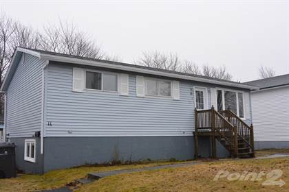 Residential Property for sale in 11 Tweedsmuir Place, Mount Pearl, Newfoundland and Labrador, A1N 2L7