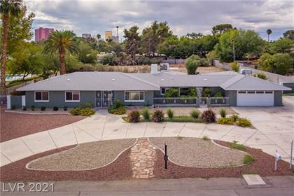 Residential Property for sale in 2711 Ashby Avenue, Las Vegas, NV, 89102