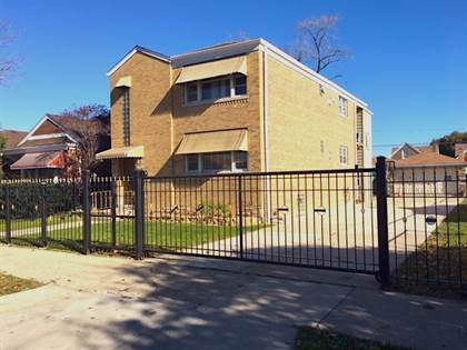 Multifamily for sale in 5611 South Kostner Avenue, Chicago, IL, 60629