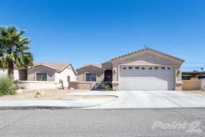 Residential Property for sale in 3055 Shoshone Dr 3/4, Lake Havasu City, AZ, 86406