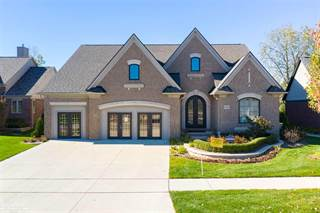 Single Family for sale in 54929 LAWSON CREEK DR. 2 THE ESTATES AT LEGACY VILLAGE, MCCP NO.10, Greater Sterling Heights, MI, 48316