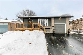Residential Property for sale in 5  Glenecho Dr, Barrie, Ontario, L4M 4J2