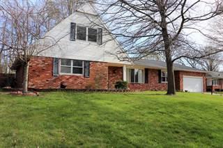 Single Family for sale in 101 Thornhill Drive, Danville, IL, 61832