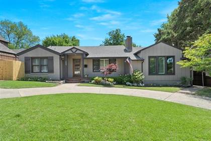 Residential Property for sale in 1530 E 36th Street, Tulsa, OK, 74105
