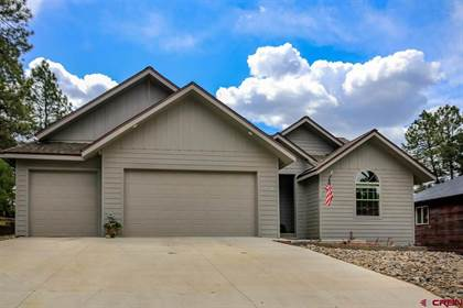 Residential Property for sale in 158 Handicap Avenue, Pagosa Springs, CO, 81147
