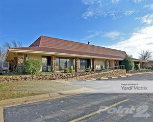 Office Space for rent in Bridgeport I & II - 6400 South Lewis Avenue #1700, Tulsa, OK, 74136