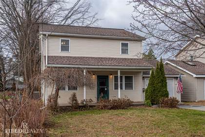 Residential Property for sale in 311 CHISWELL RD, Schenectady, NY, 12304
