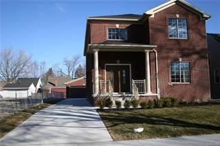 Single Family for sale in 23066 BEECH Street, Dearborn, MI, 48124