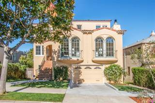 Single Family for sale in 160 Vasquez Avenue, San Francisco, CA, 94127