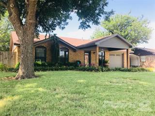 Residential for sale in 404 Avenue K SE, Childress, TX, 79201